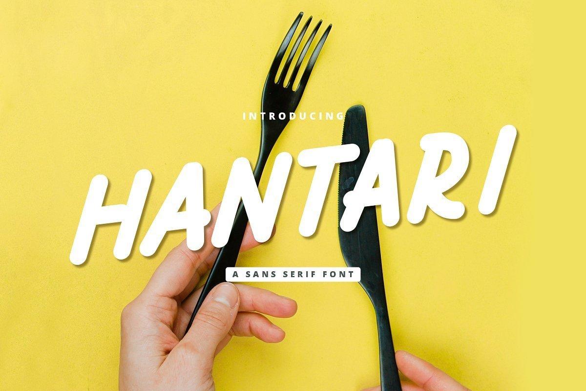 Hantari-Sans-Serif-Font-www.mockuphill.com