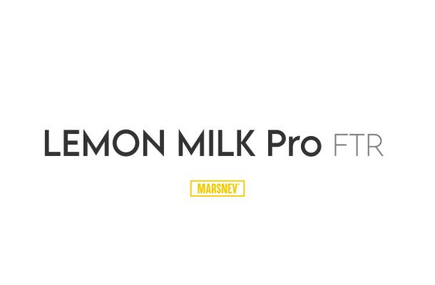 Lemon-Milk-Pro-Font