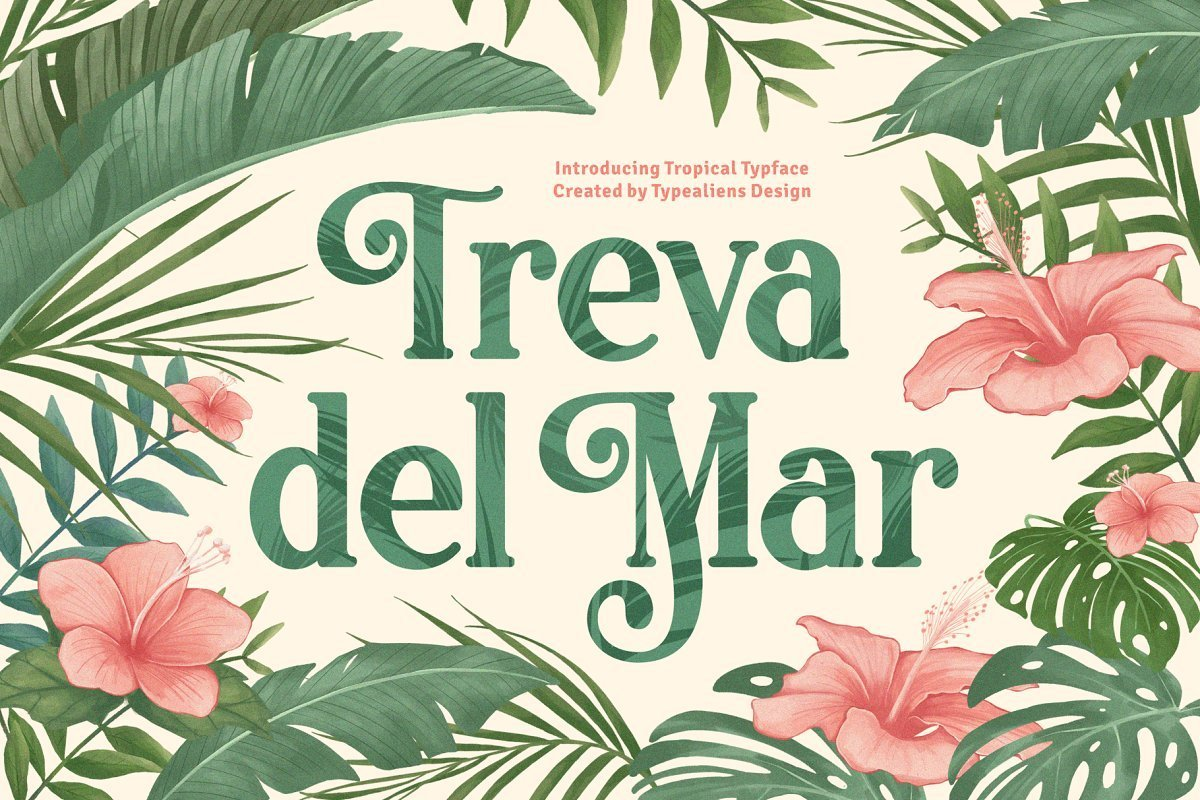 Treva-del-Mar-Serif-Font-1