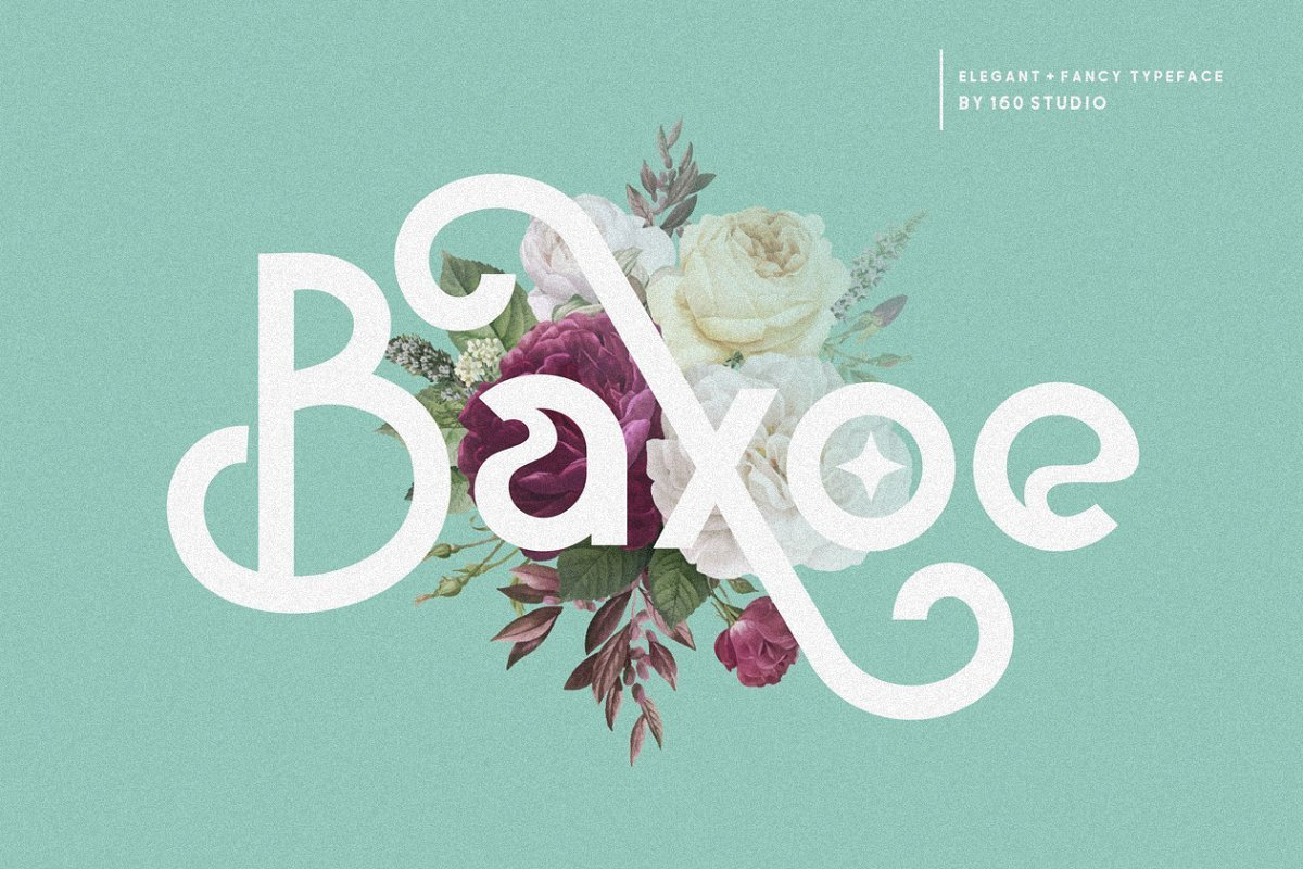 Baxoe-Sans-Fancy-Typeface-1