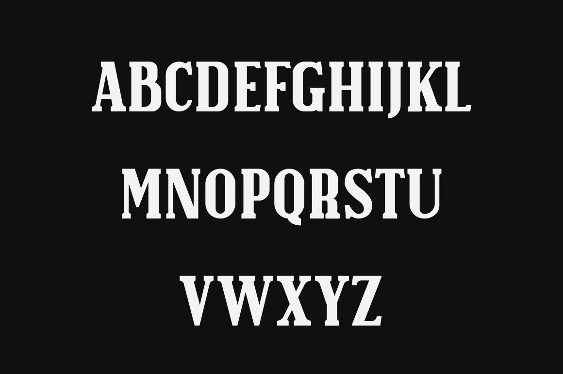Ekim-Mezunu-Serif-Font-2