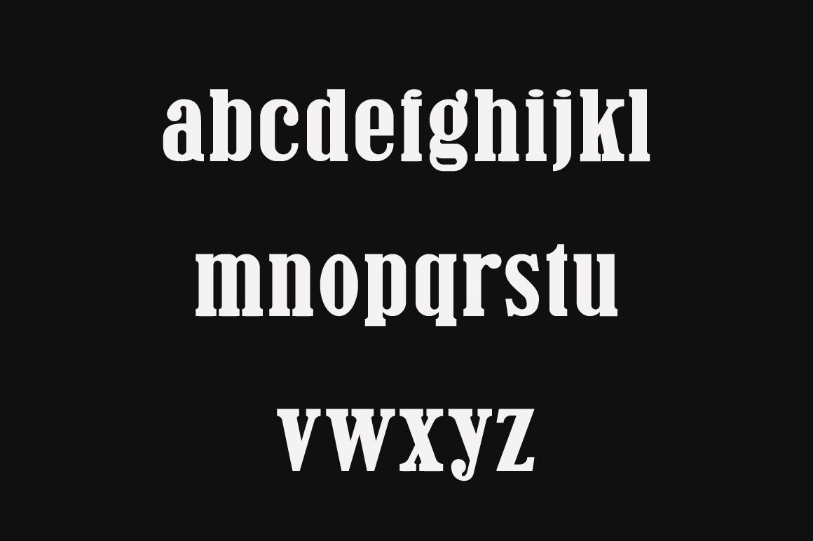 Ekim-Mezunu-Serif-Font-3