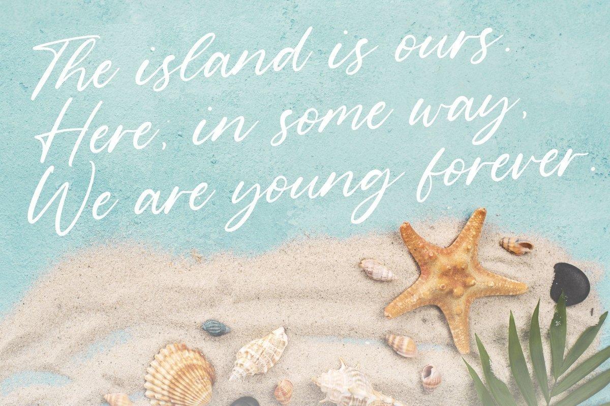 Geraldo-Island-Handwritten-Font-2