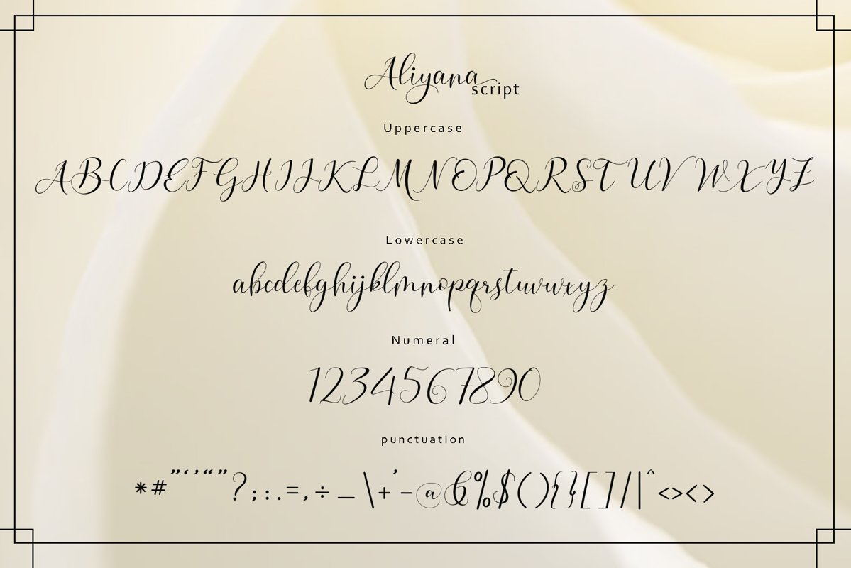 Aliyana-Font-3