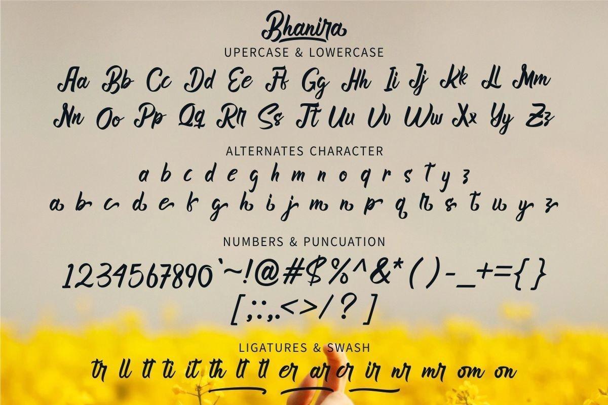 Bhanira-Font-3
