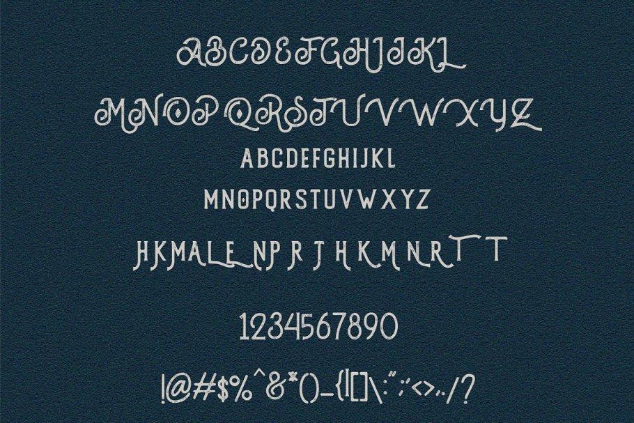 The-Bhortead-Font-3