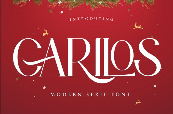 Carilos Font