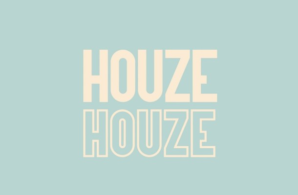 Houze Font