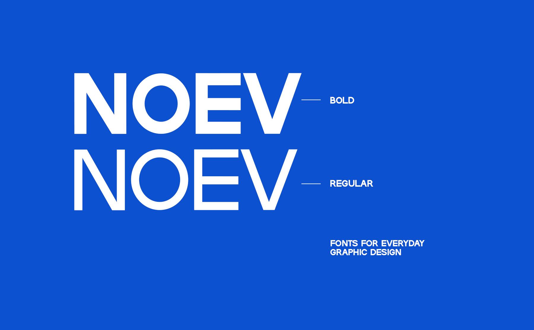 Noev-Font-2