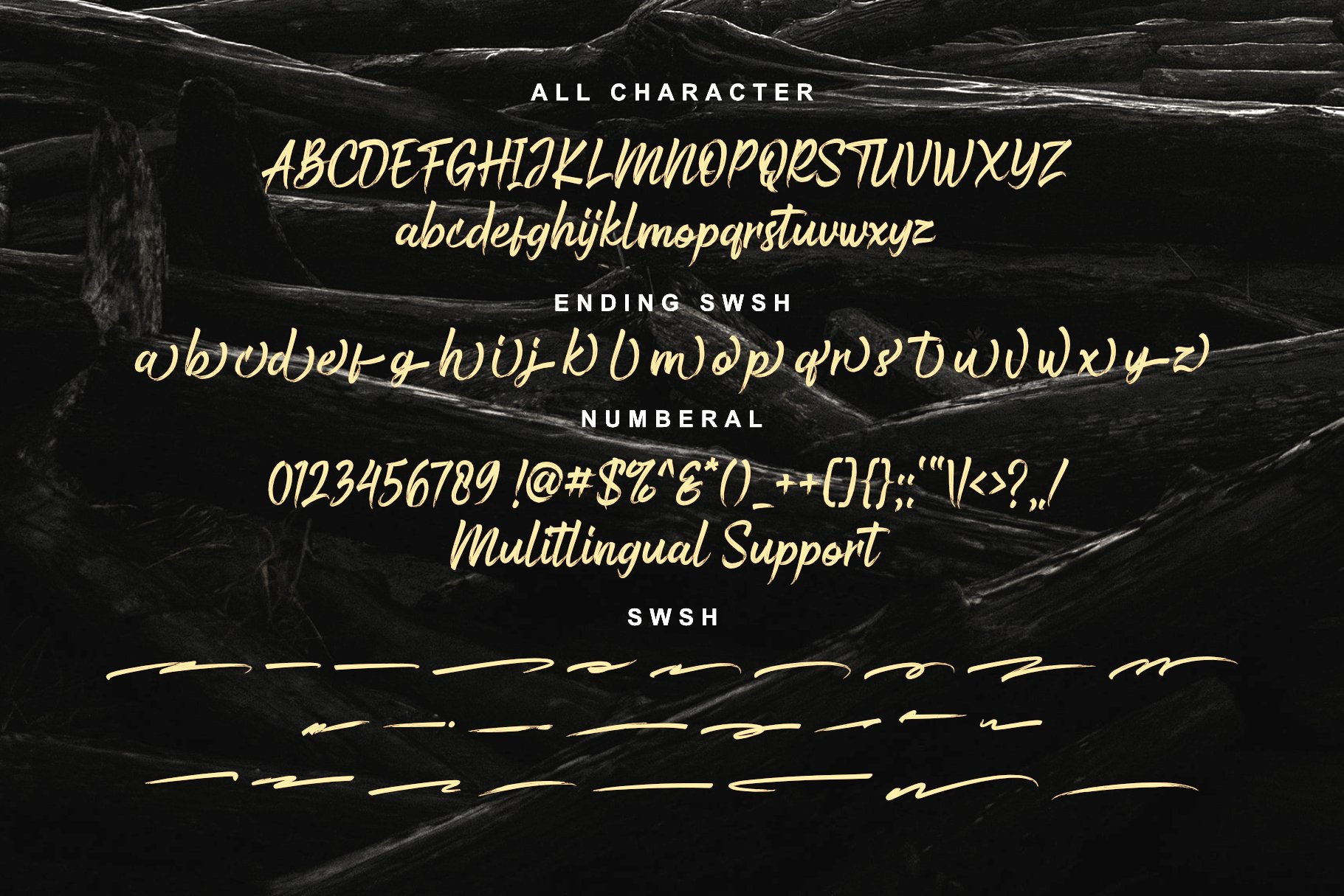 Bustered-Font-3