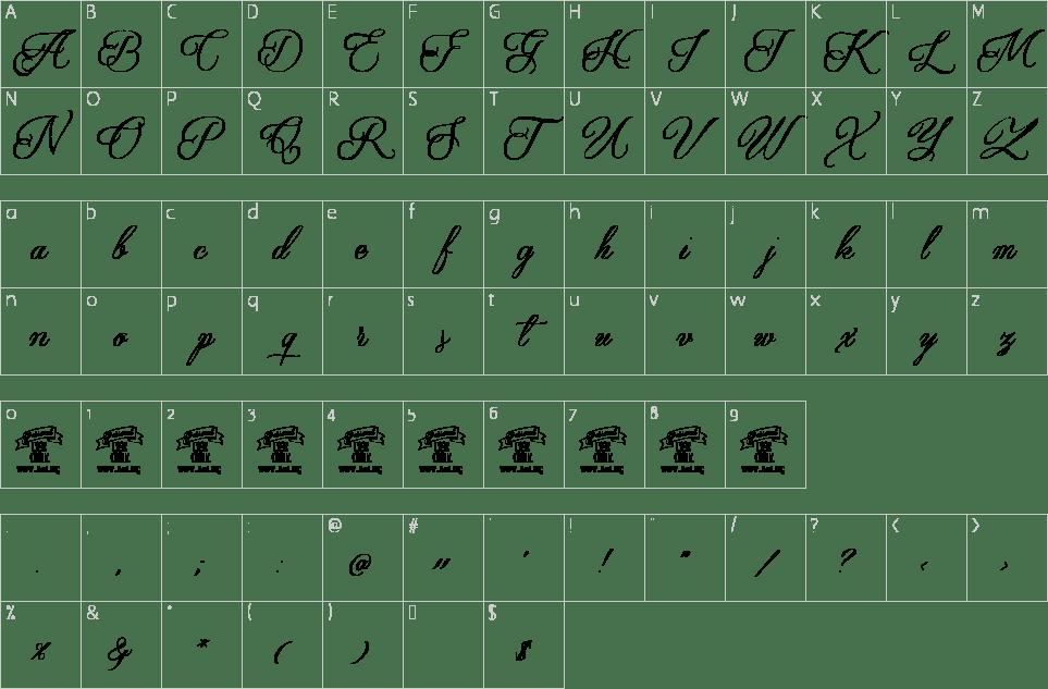 Qaskin-Font-3