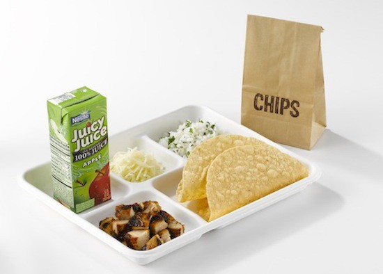 Free Chipotle kids meal on Sundays in September