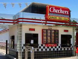 Free large fries from Checkers