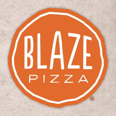 Free drink and possibly free salad at Blaze Pizza