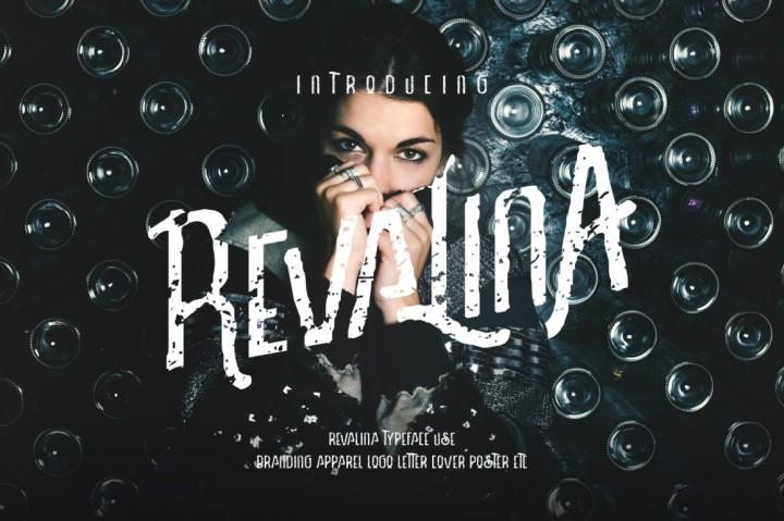 revalina-bonus-grunge-vector