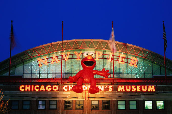 Image result for chicago children's museum