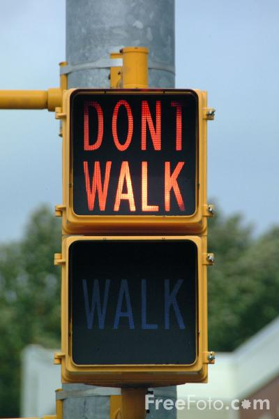 Dont Walk Sign Pictures Free Use Image 21 33 61 By