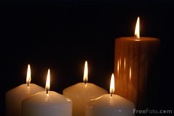Five Advent Candles Pictures Free Use Image 90 20 32 By