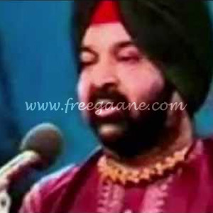 Kali Teri Gut Te Paranda Tera Laal Ni Song Lyrics - Free Gaane