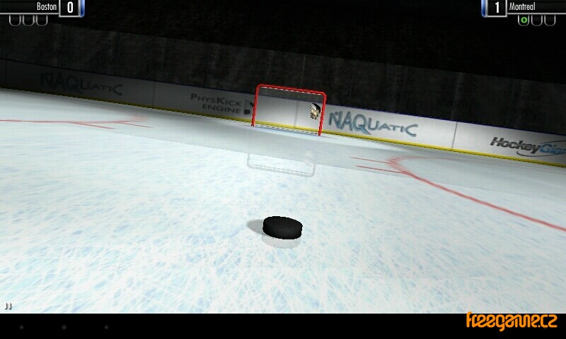 Hockey Showdown Freegamecz
