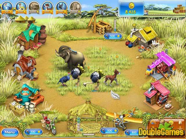 Madagascar Games Free Online | Games World