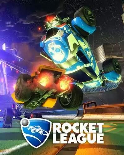 Rocket League PC Game Free Download | FreeGamesDL