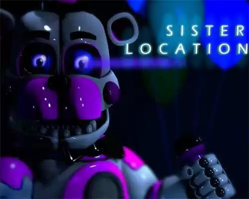 Image result for Five Nights at Freddys Sister Location Free Download