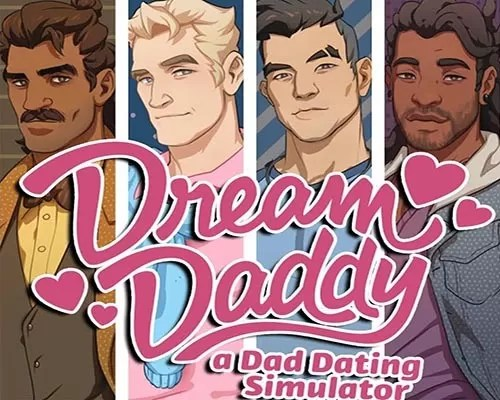 Dream Daddy A Dad Dating Simulator Free Download PC Game
