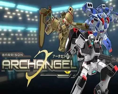 Garrison Archangel PC Game Free Downlaod | FreeGamesDL