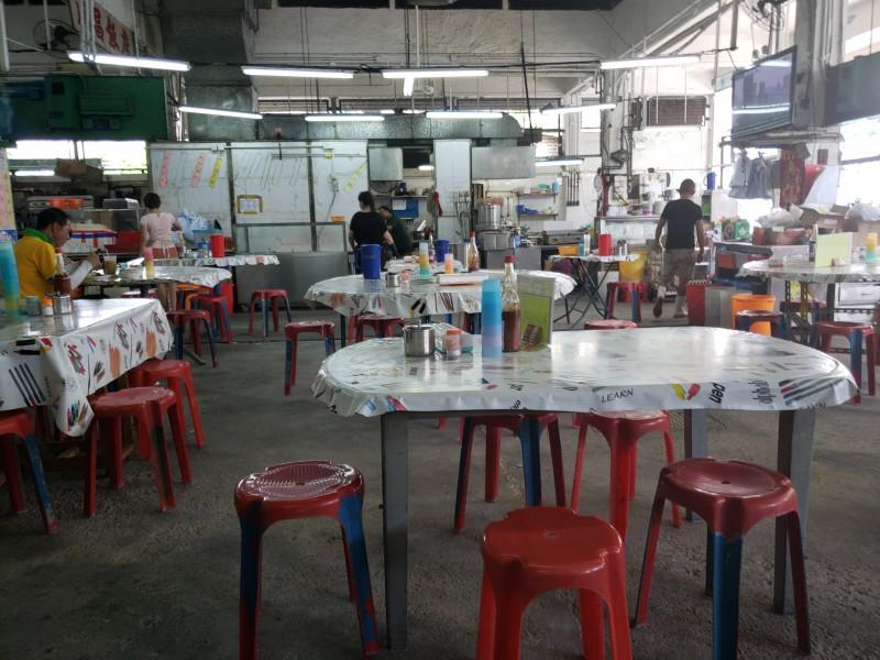 長沙灣熟食市場 | 無障礙景點|香港一站式 ♿ 無障礙資訊平臺|無障礙旅遊指南|Free Guider