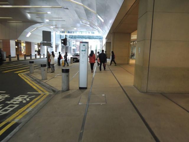 太古城中心 無障礙景點 Free Guider ♿ 香港一站式無障礙資訊平臺及旅遊指南