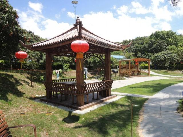 大棠荔枝山莊|無障礙景點|Free Guider ♿ 香港一站式無障礙資訊平臺及旅遊指南