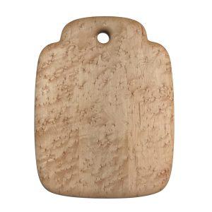 wood cutting board