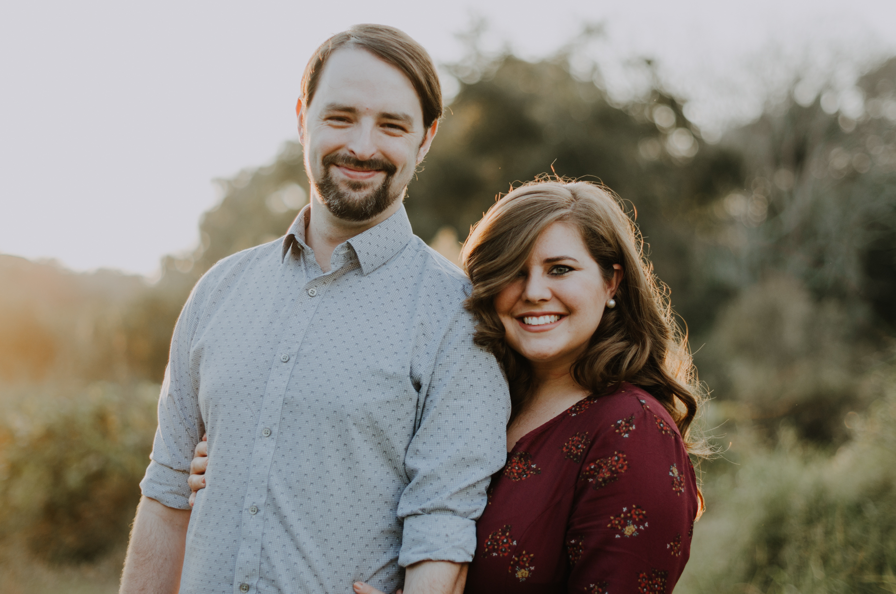 tampa anniversary session | tampa wedding photography | freehearted film co