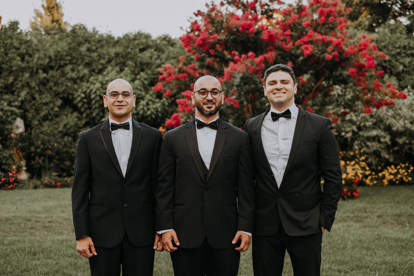 tampa wedding photography | brooklyn wedding photography | noura + amr