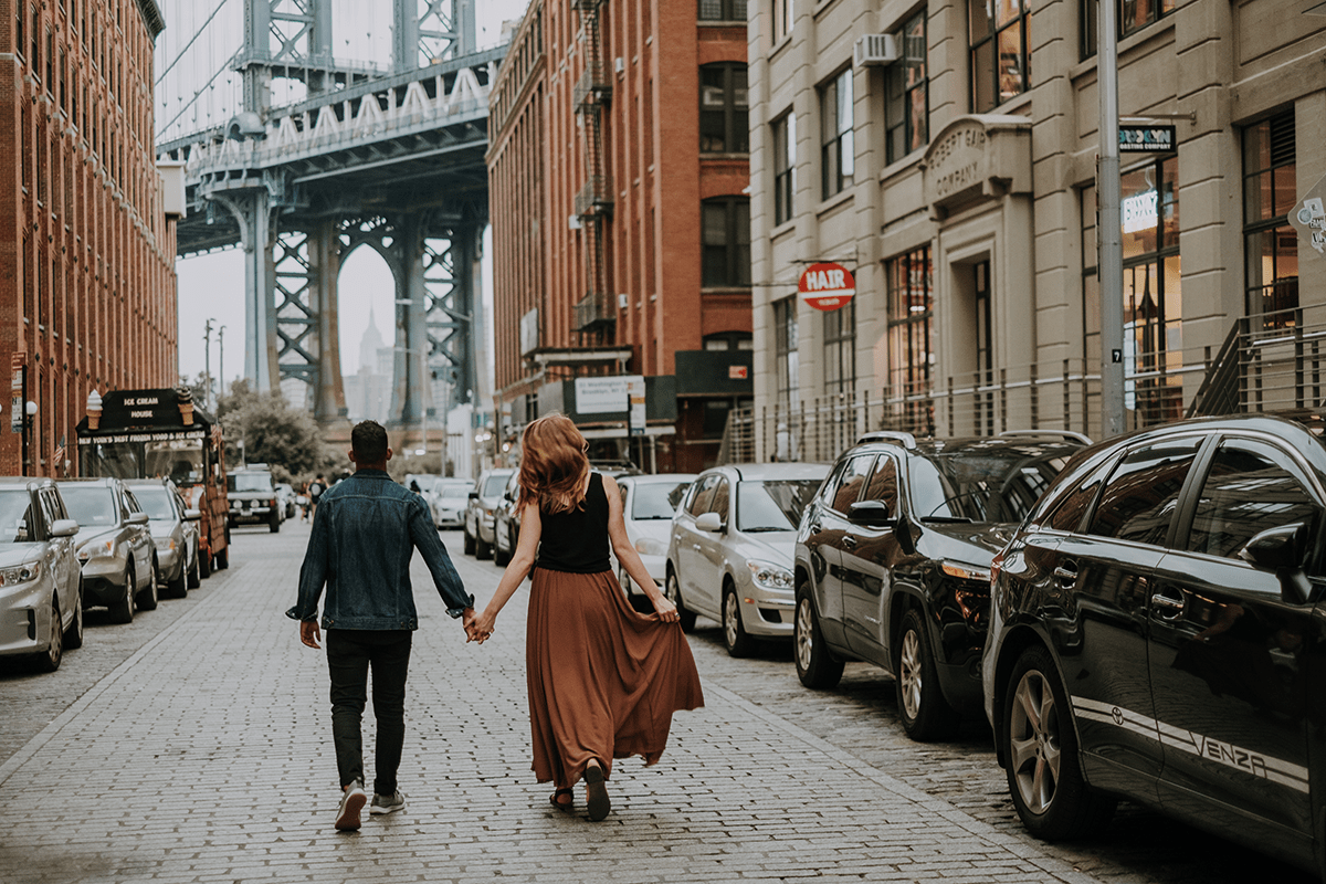 nyc wedding photographer | freehearted film co