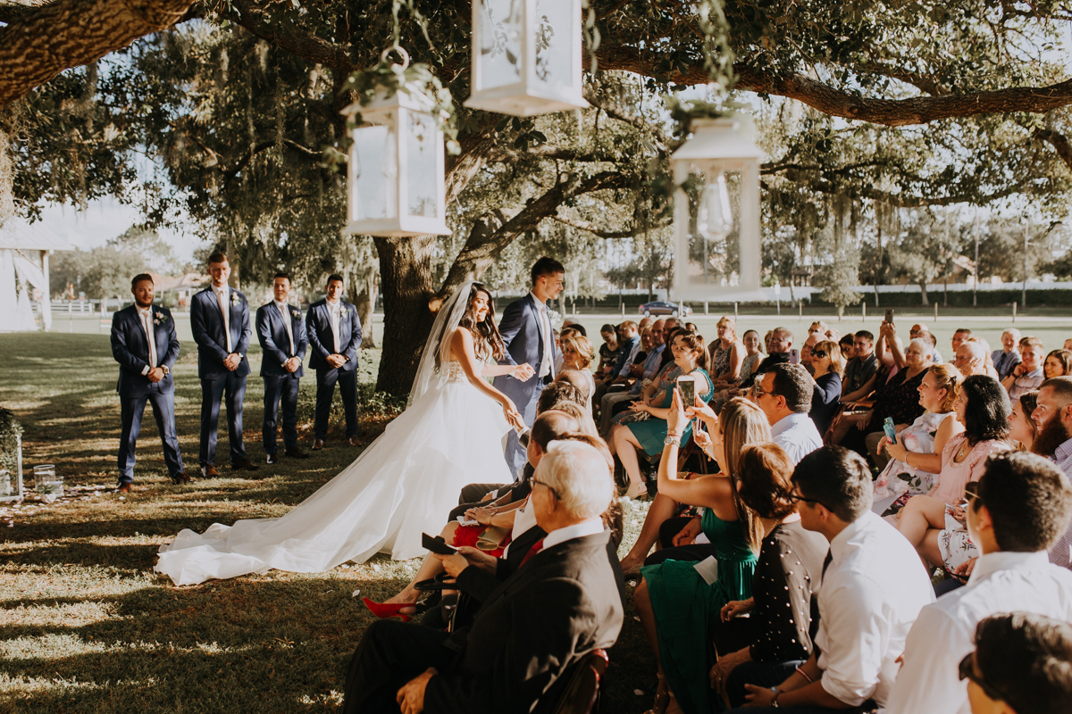 boho wedding | romantic sarasota wedding photographer | romantic sarasota wedding | tampa wedding photographer | freehearted film co