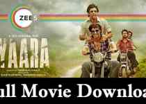 Yaara- Full-Movie-Download