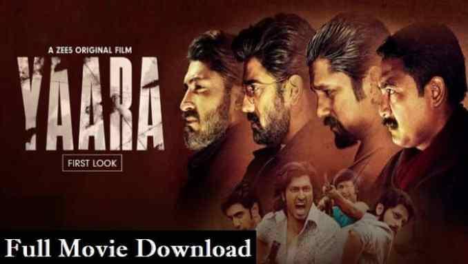 Yaara-Movie-Download