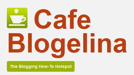 Cafe Blogelina