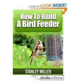 Free Book: How to Build a Bird Feeder