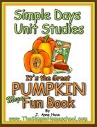 Fall Homeschool Printables