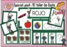 Free El taller de Santa / Santas' workshop in Spanish