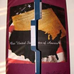 Free United States Lapbook
