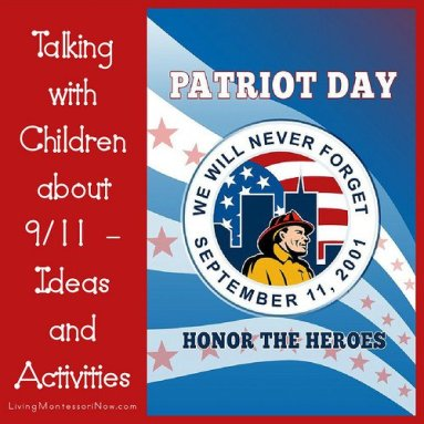Free Patriot Day 9/11 Activities and Printables | Free Homeschool ...