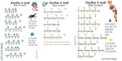 rhythm-and-beat-sheets