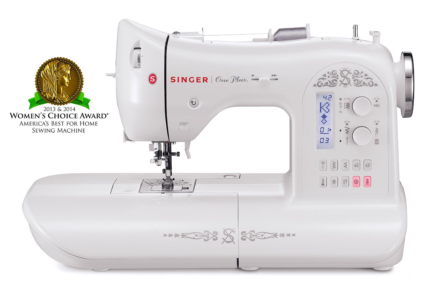 65 Off Select Singer Sewing Machines