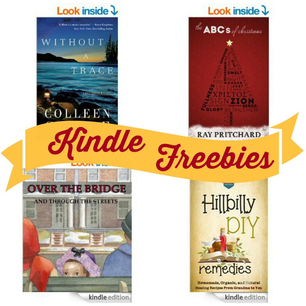 Free Kindle Books The Abcs Of Christmas Without A Trace