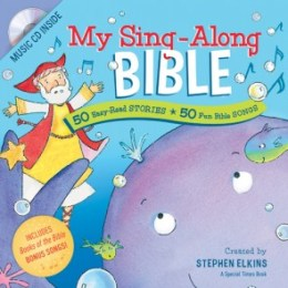 FREE Bible Song Download