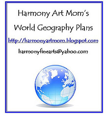 FREE World Geography Plans